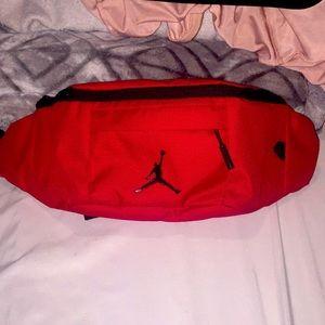 Authentic Jordan Fanny pack
